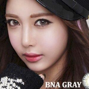 Contact lens BNA Gray