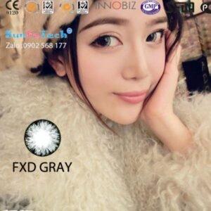 FXD GRAY/ 15.0