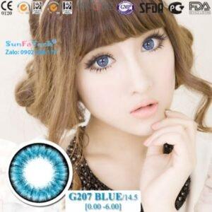 G207 BLUE/ 14.5