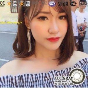 Lens mat CLC Gray