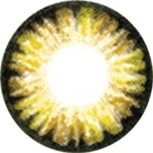 contact lens mau nau EYD Brown