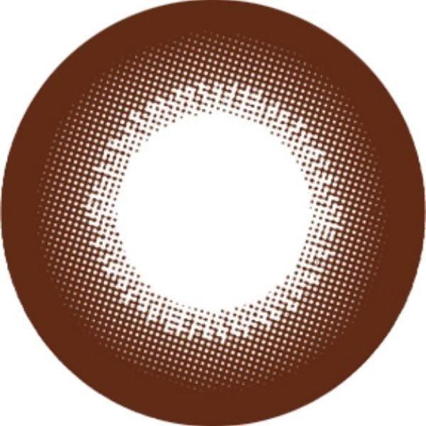 contact lens Choco G104
