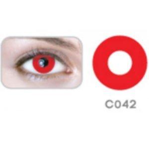Lens mat cosplay 076