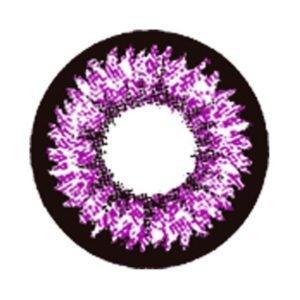 Lens mat S01 Violet