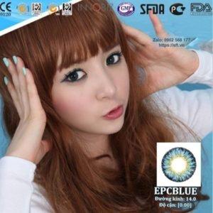 lens mat EPC Blue