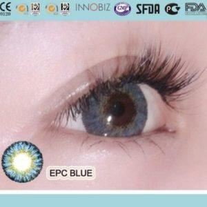 kinh sat trong mau xanh EPC Blue