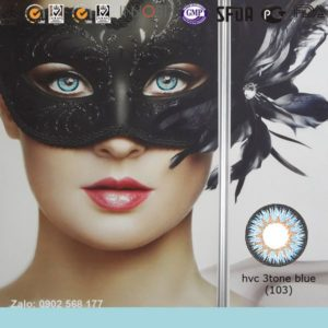 lens mat LU103 Blue